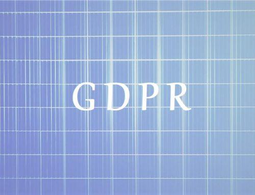 ¿Estamos preparados para el  GDPR?