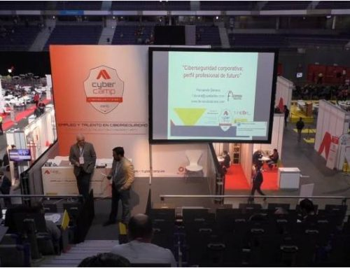 CyberCamp 2015; Ciberseguridad corporativa: profesionales de futuro