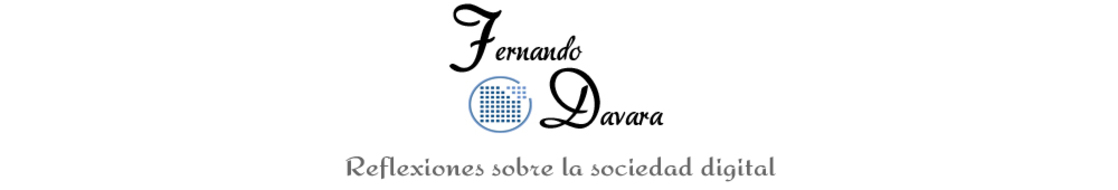 Fernando Davara Logo