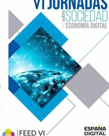 VI Jornadas SOciedad Economía Digital
