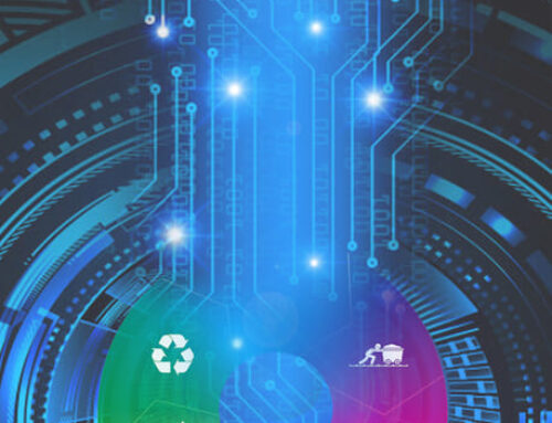 Economía Circular y digitalización; paradigmas vinculados (2ª parte)