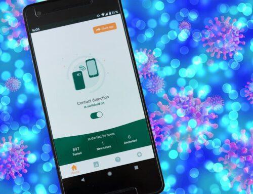 COVID -19. Aplicaciones móviles; la tecnología al servicio de la salud