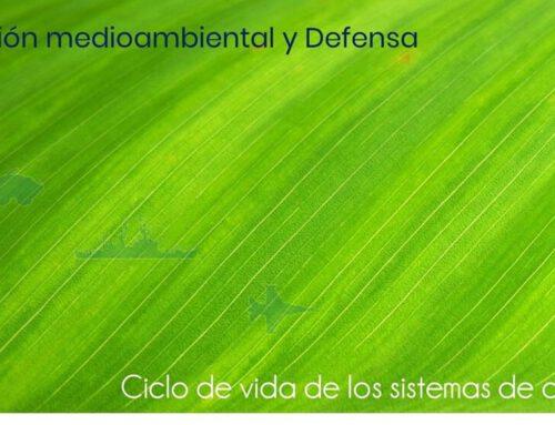 Gestión medioambiental y Defensa